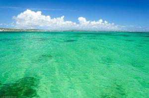 Emerald Bay sea Madagascar Paradise Turquoise